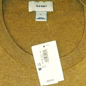 **50% off BRAND NEW** Old Navy Sweater